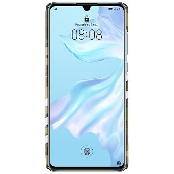 Huawei P30 LUX Mobilskal (Glansig) Fashion