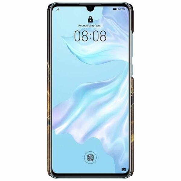 Huawei P30 LUX Mobilskal (Glansig) Fortnite Oblivion