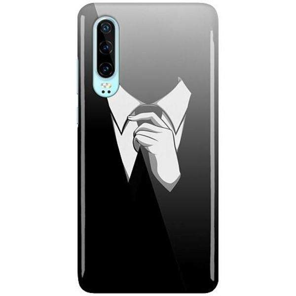 Huawei P30 LUX Mobilskal (Glansig) Gentleman