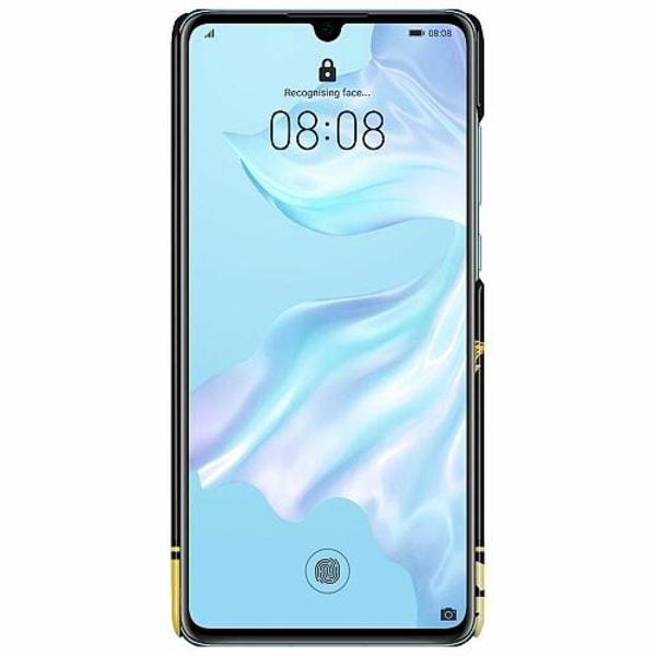Huawei P30 LUX Mobilskal (Glansig) King
