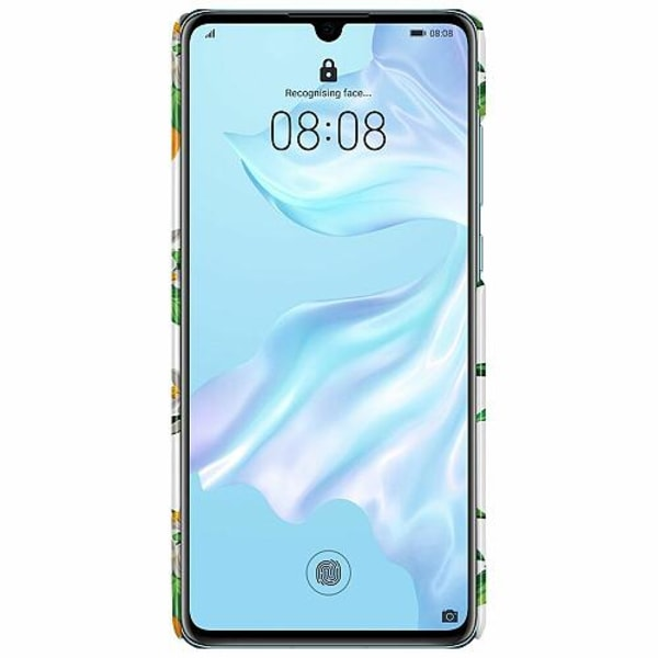 Huawei P30 LUX Mobilskal (Glansig) Lemonical