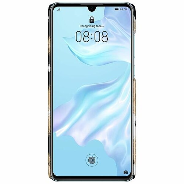 Huawei P30 LUX Mobilskal (Glansig) Leoless