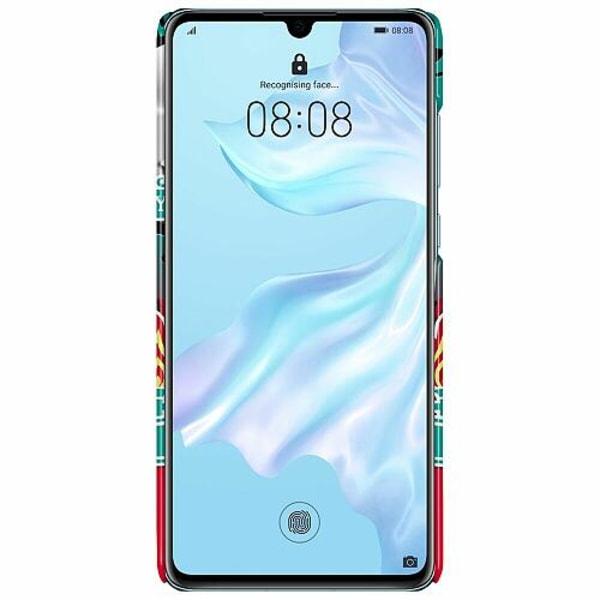 Huawei P30 LUX Mobilskal (Glansig) Liverpool