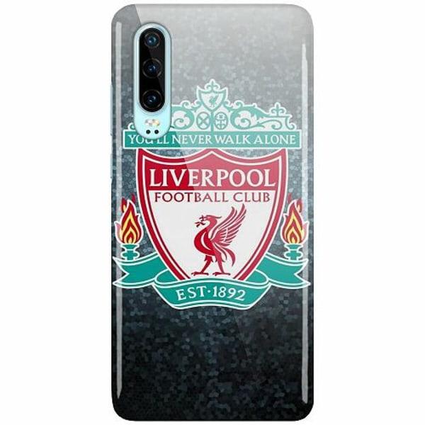 Huawei P30 LUX Mobilskal (Glansig) Liverpool Football Club