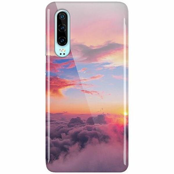 Huawei P30 LUX Mobilskal (Glansig) Lovely Sky