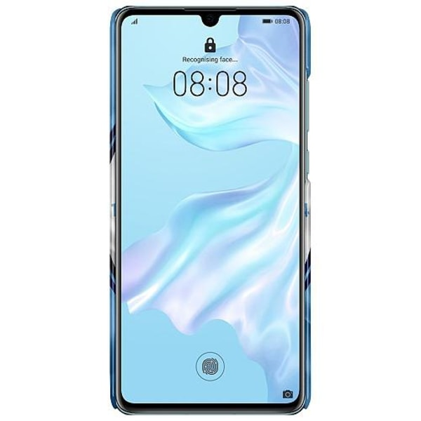 Huawei P30 LUX Mobilskal (Glansig) Manchester City