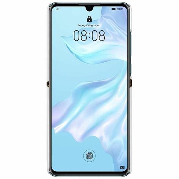 Huawei P30 LUX Mobilskal (Glansig) Mun