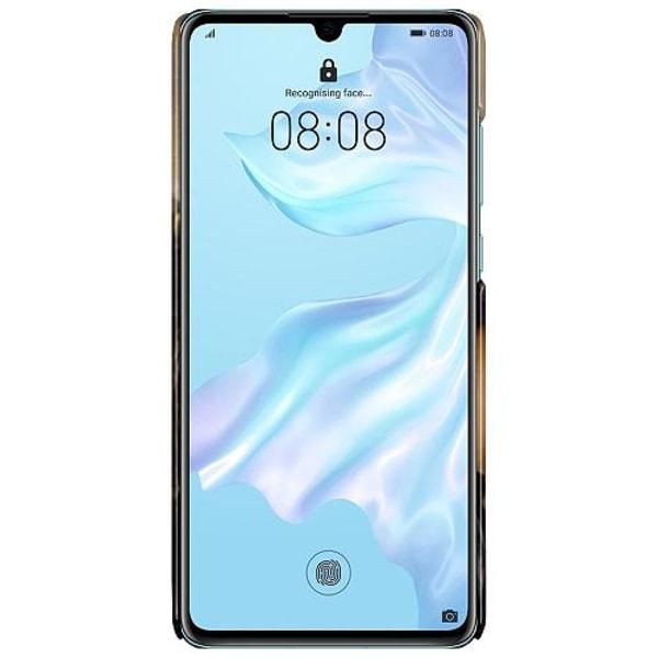 Huawei P30 LUX Mobilskal (Glansig) Nudie Lisa