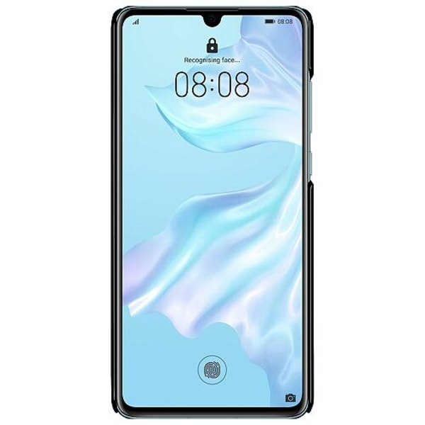 Huawei P30 LUX Mobilskal (Glansig) PORSCHE