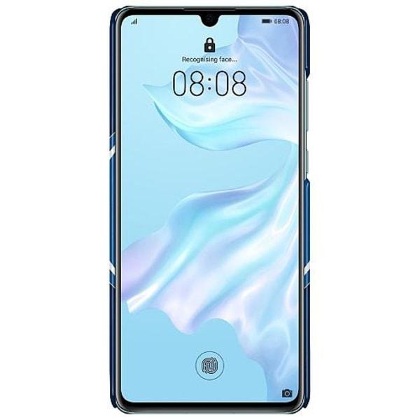Huawei P30 LUX Mobilskal (Glansig) PSG