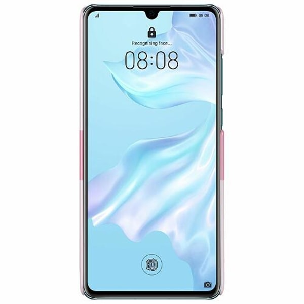 Huawei P30 LUX Mobilskal (Glansig) Strong Female