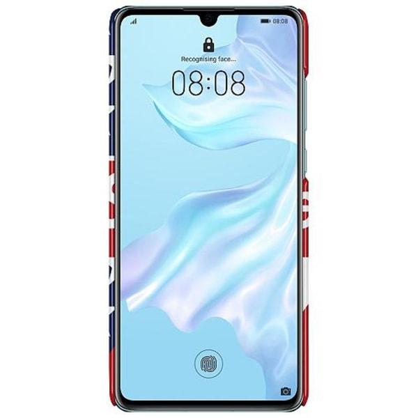Huawei P30 LUX Mobilskal (Glansig) USA