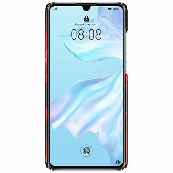 Huawei P30 LUX Mobilskal (Glansig) Varg