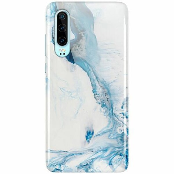 Huawei P30 LUX Mobilskal (Glansig) Vision