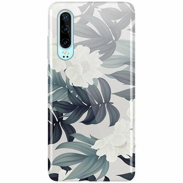 Huawei P30 LUX Mobilskal (Glansig) Wisteria