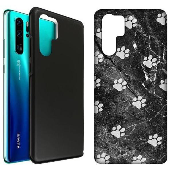 Huawei P30 Pro LUX Duo Case (Matt) Obsidian Orb PAW