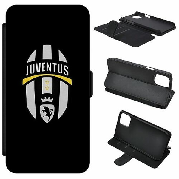 Samsung Galaxy S20 Plus Mobilfodral Juventus FC