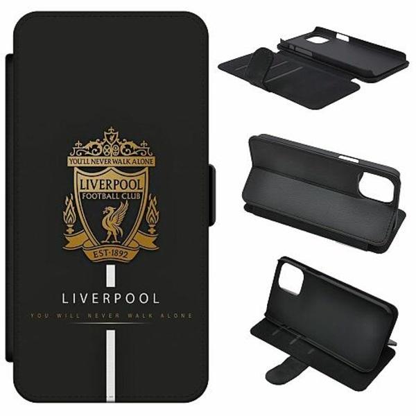 Samsung Galaxy A10 Mobilfodral Liverpool L.F.C.