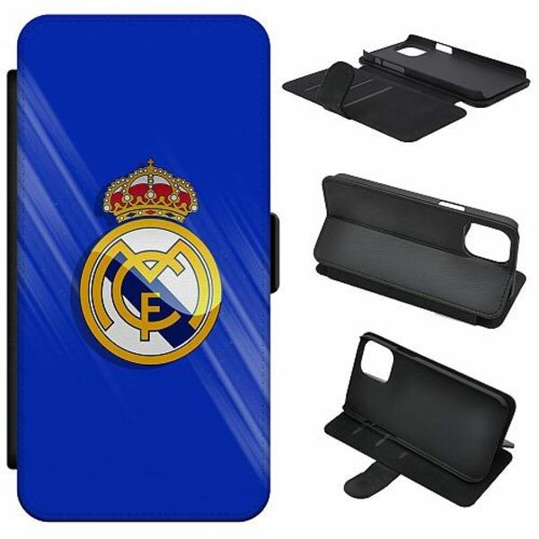 Samsung Galaxy S20 Plus Mobilfodral Real Madrid CF