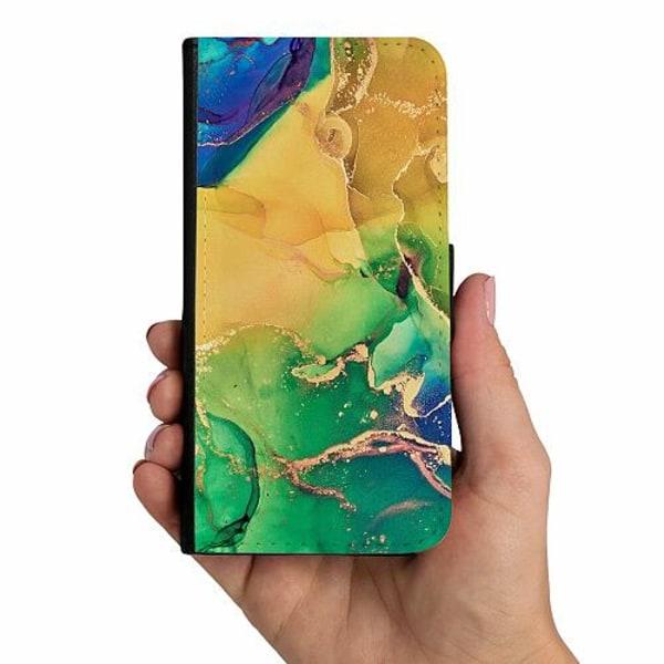 Samsung Galaxy A20s Mobilskalsväska Avem Achates