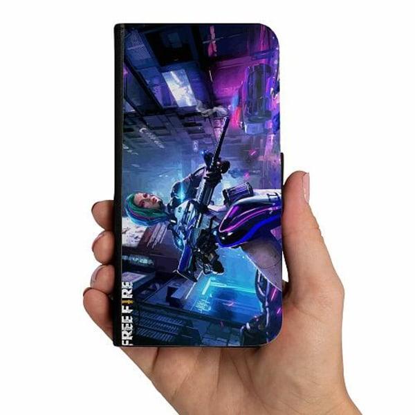 Samsung Galaxy A20s Mobilskalsväska Free Fire
