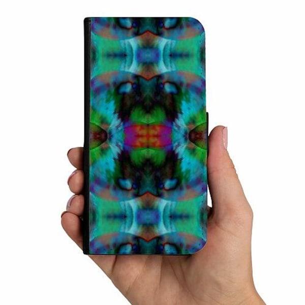 Samsung Galaxy A20s Mobilskalsväska Just Relax