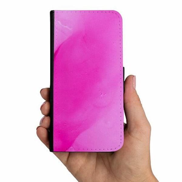Samsung Galaxy A10 Mobilskalsväska Pinksknip