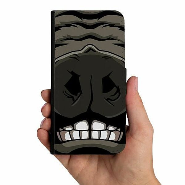Samsung Galaxy A20s Mobilskalsväska They Call Me Mr. Pig