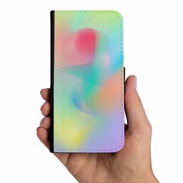 Samsung Galaxy A20s Mobilskalsväska Visio Countenance
