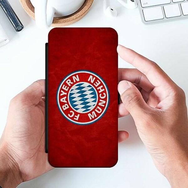 Samsung Galaxy S21+ Slimmat Fodral FC Bayern München