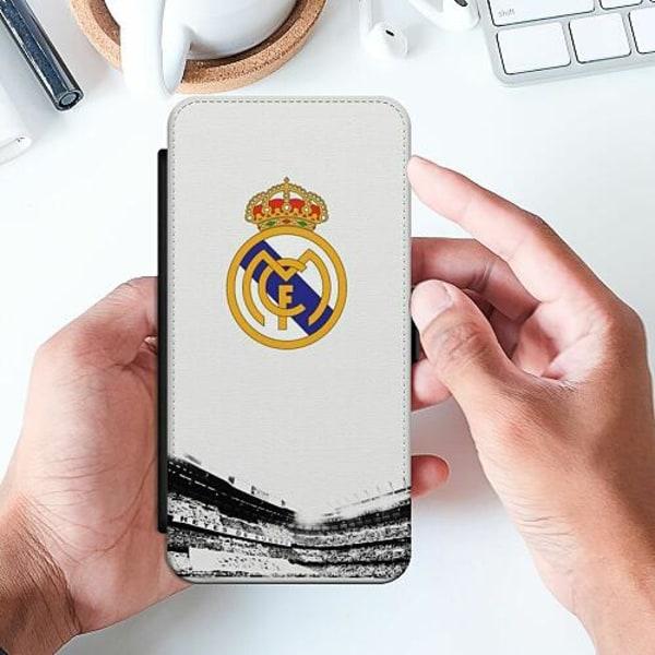 Samsung Galaxy A71 Slimmat Fodral Real Madrid CF