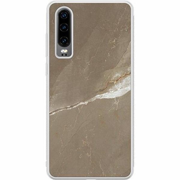 Huawei P30 Soft Case (Frostad) Density