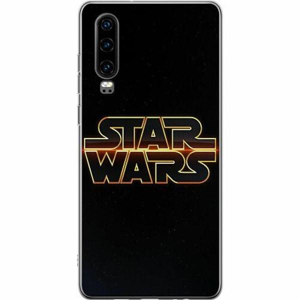 Huawei P30 TPU Mobilskal Star Wars