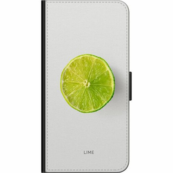 Samsung Galaxy S9 Billigt Fodral Lime