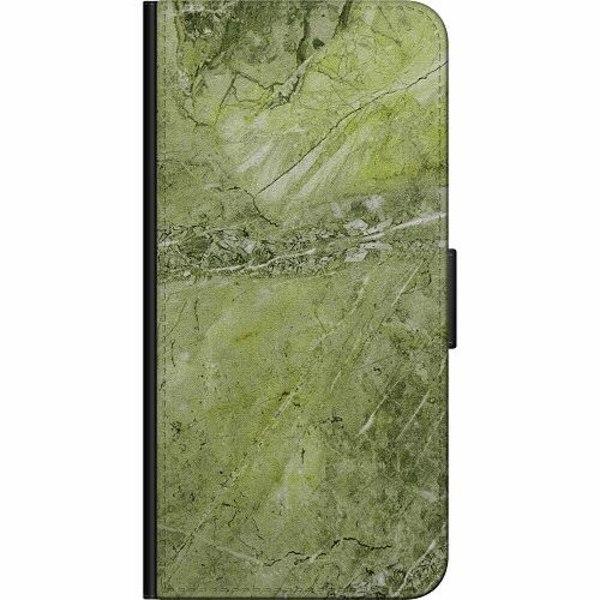 Samsung Galaxy S9 Billigt Fodral Sage Stone