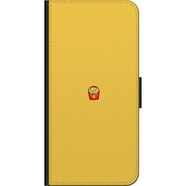 Samsung Galaxy S9 Billigt Fodral Yellow