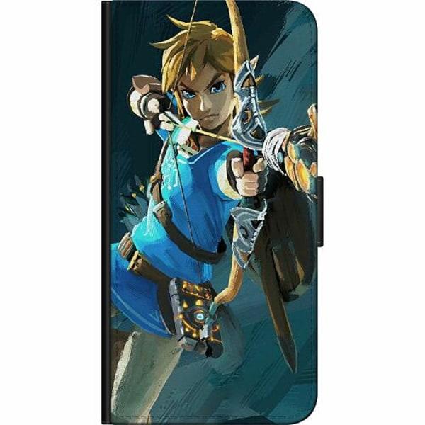 Samsung Galaxy S9 Billigt Fodral Zelda