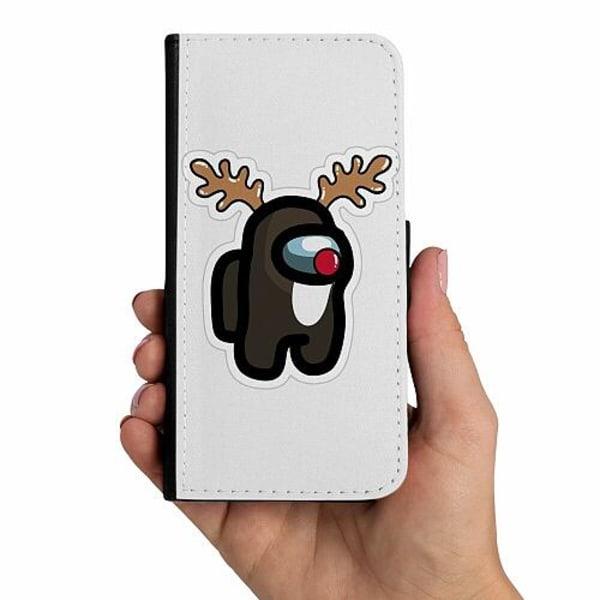 Samsung Galaxy A10 Mobilskalsväska Among Us