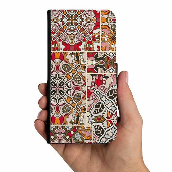 Samsung Galaxy A10 Mobilskalsväska Artistic Ausdruck