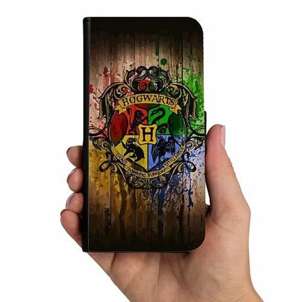 Samsung Galaxy A20s Mobilskalsväska Harry Potter