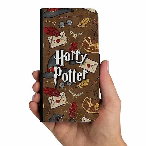 Samsung Galaxy A10 Mobilskalsväska Harry Potter