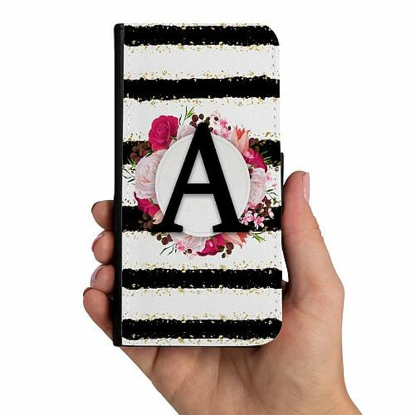 Samsung Galaxy A10 Mobilskalsväska A