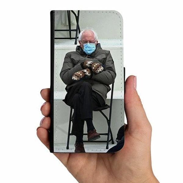Samsung Galaxy A10 Mobilskalsväska Bernie Sanders Meme