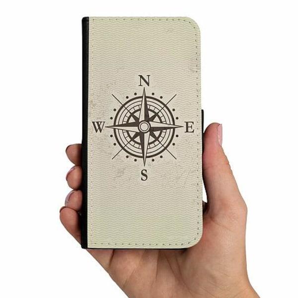 Xiaomi Mi 11 Mobilskalsväska Compass