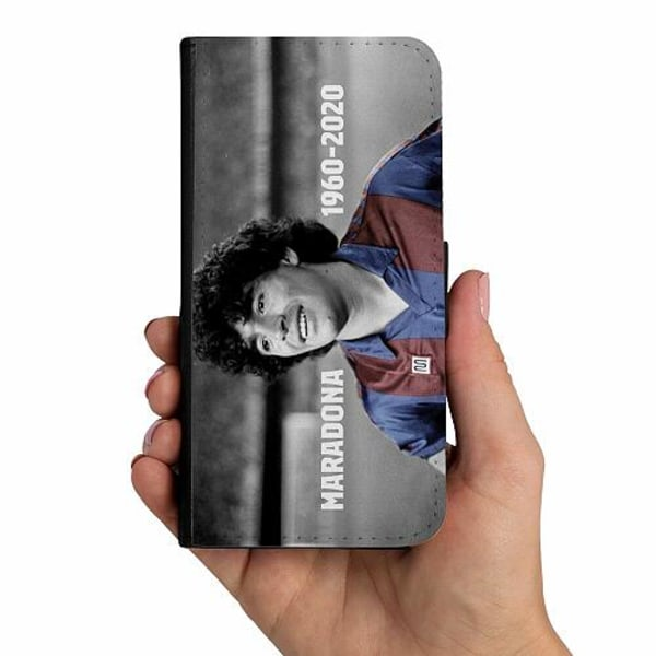 Samsung Galaxy A10 Mobilskalsväska Diego Maradona