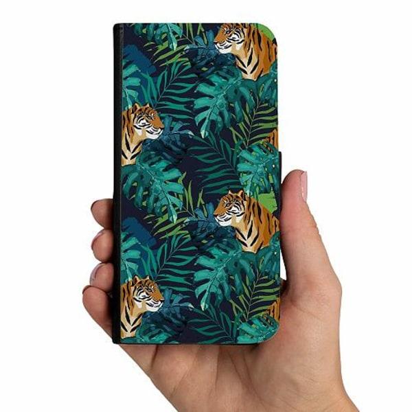 Samsung Galaxy A51 Mobilskalsväska Djur