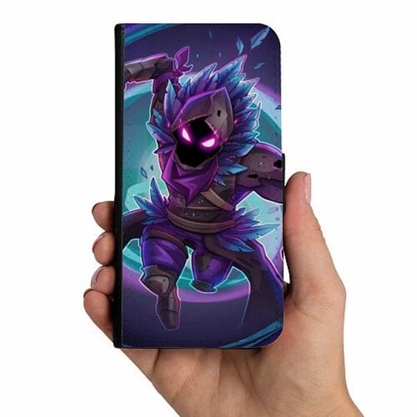 Samsung Galaxy A20s Mobilskalsväska Fortnite