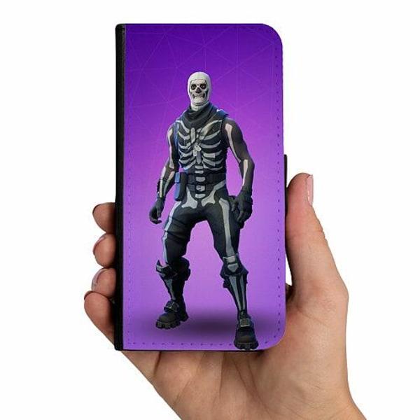 Samsung Galaxy A51 Mobilskalsväska Fortnite