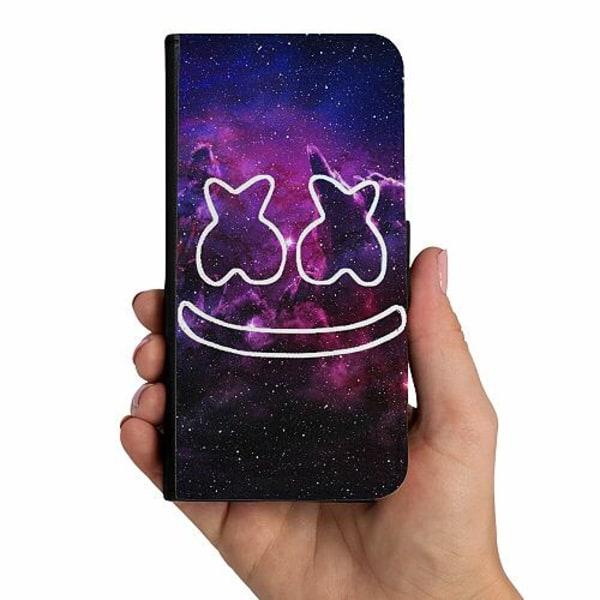 Samsung Galaxy A10 Mobilskalsväska Fortnite Marshmello