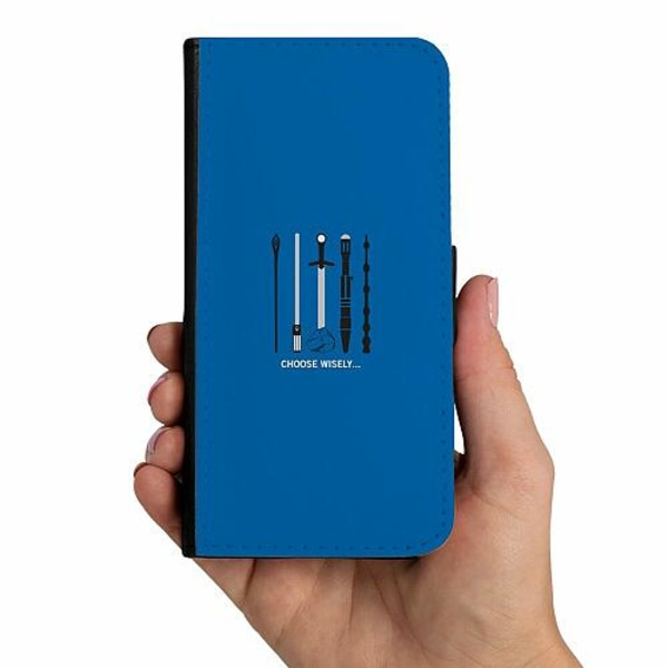 Samsung Galaxy A51 Mobilskalsväska Harry Potter